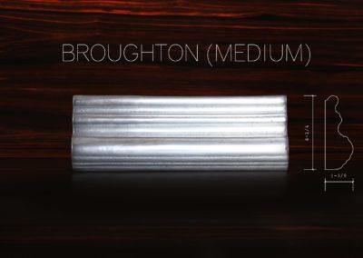Broughton Medium