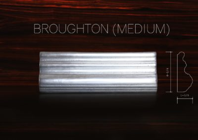 Broughton Medium