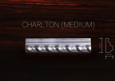 Charlton Medium