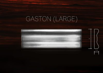 Gaston Large