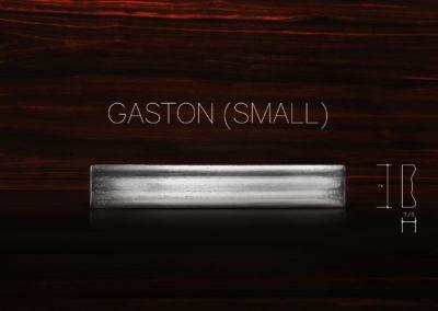 Gaston Small