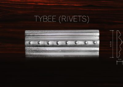 Tybee w Rivets